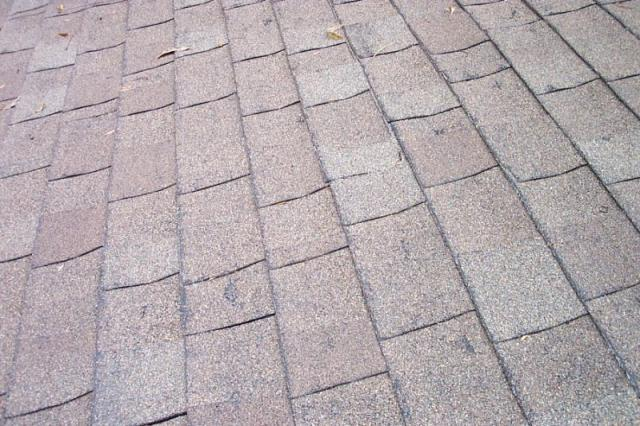 Hail Damage To Roof Covering Material Real Estate